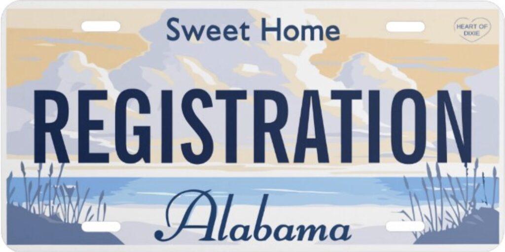 Tag Registration